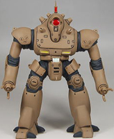 HL-98 Hercules 21 (Movie Version) Figure