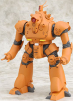 HL-98 Hercules 21 (TV Version) Figure
