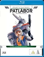Patlabor Mobile Police OVA Series 1 Collection