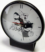 Shonen Sunday Clock